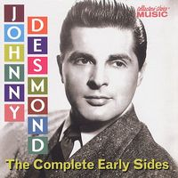 Johnny Desmond - Complete Early Sides