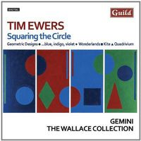 Gemini - Ewers: Squaring The Circle