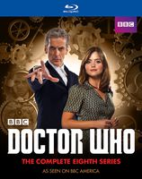 Doctor Who [TV Series] - Doctor Who: The Complete Eighth Series