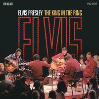 Elvis Presley - The King In The Ring [2LP]
