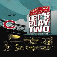 Pearl Jam - Let's Play Two [DVD]