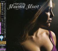 Hilary Kole - Haunted Heart [Import]