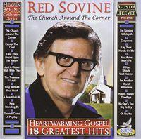 Red Sovine - Heartwarming Gospel: 18 Greatest Hits