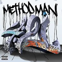 Method Man - 4:21... The Day After [2 LP]