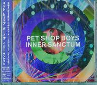 Pet Shop Boys - Inner Sanctum [Import 2CD]