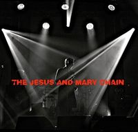 The Jesus & Mary Chain - Live At Barrowlands (Uk)