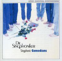 Die Singphoniker - Der Singphoniker