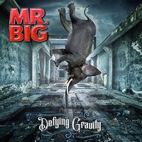 Mr. Big - Defying Gravity [Deluxe Edition]