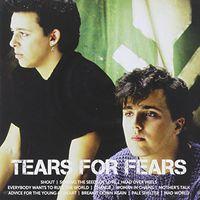 Tears For Fears - Tears For Fears