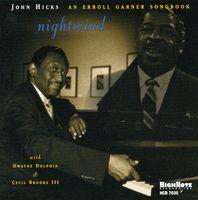 John Hicks - An Erroll Garner Songbook