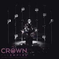 Crown The Empire - The Resistance: Deluxe Edition