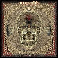 Amorphis - Queen Of Time [Import]