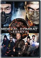 Mortal Kombat [Movie] - Mortal Kombat: Legacy II