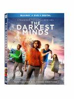 The Darkest Minds [Movie] - The Darkest Minds