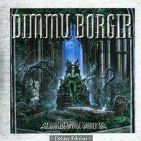 Dimmu Borgir - Godless Savage Garden [Import]