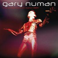 Gary Numan - Gary Numan: Live At Hammersmith Odeon 1989 [Import w/DVD]