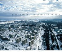 Steve Rothery - The Ghosts Of Pripyat [Import]