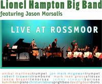 Lionel Hampton Big Band & Jason Marsalis - Live At Rossmoor