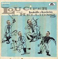 Lou Cifer & The Hellions - Rockville Revelation
