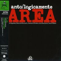 Area - Anto/Logicamente (Jpn) [Remastered] (Jmlp)