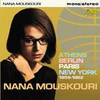 Nana Mouskouri - 1959-62