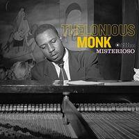 Thelonious Monk - Misterioso (Bonus Tracks) (Gate) [180 Gram] (Vv) (Spa)