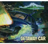 Last Charge Of The Light Horse - Getaway Car