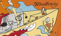 Mudhoney - Every Good Boy Deserves Fudge [Cassette]