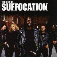 Suffocation - Best Of Suffocation