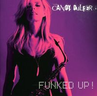 Candy Dulfer - Funked Up