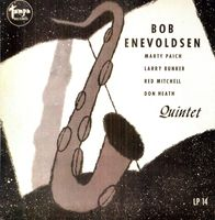 Bob Enevoldsen - Reflections in Jazz