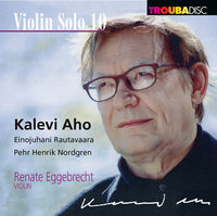 Aho - Violin Solo 10