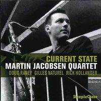 Martin Jacobsen - Current State [Import]