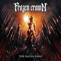 Frozen Crown - Fallen King