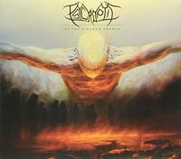 Psycroptic - As The Kingdom Drowns: Australian Bonus Edition