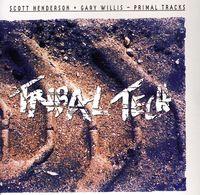 Tribal Tech - Primal Tracks