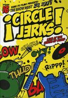 Circle Jerks - Live At The House Of Blues