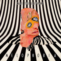 Cage The Elephant - Melophobia [Vinyl]
