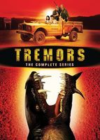 Tremors [Movie] - Tremors: The Complete Series