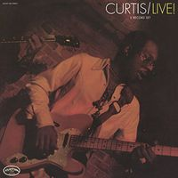 Curtis Mayfield - Curtis / Live: Expanded