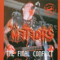 Meteors - Final Conflict