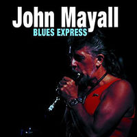 John Mayall - Blues Express