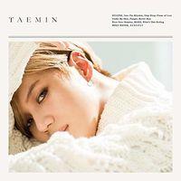 Taemin - Taemin (Phob) (Jpn)