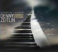 Denny Zeitlin - Stairway to the Stars