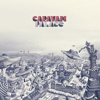 Caravan Palace - Panic (Uk)