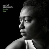Me'Shell NdegéOcello - Devil's Halo