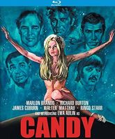 Candy (1968) - Candy