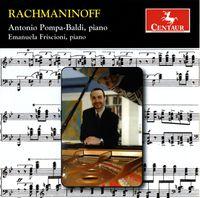Antonio Pompa-Baldi - Sonata 2 In B Flat Minor / Variations On Corelli