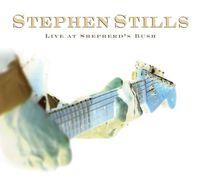 Stephen Stills - Live At Shepards's Bush