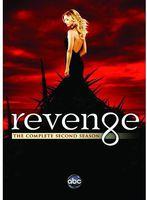 Revenge - Revenge: The Complete Second Season